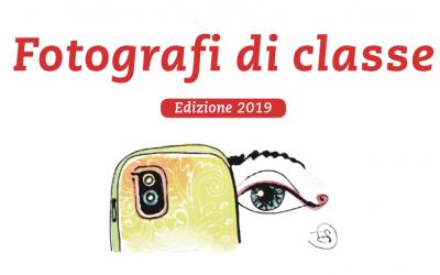 logo_fotografi_di_classe2019